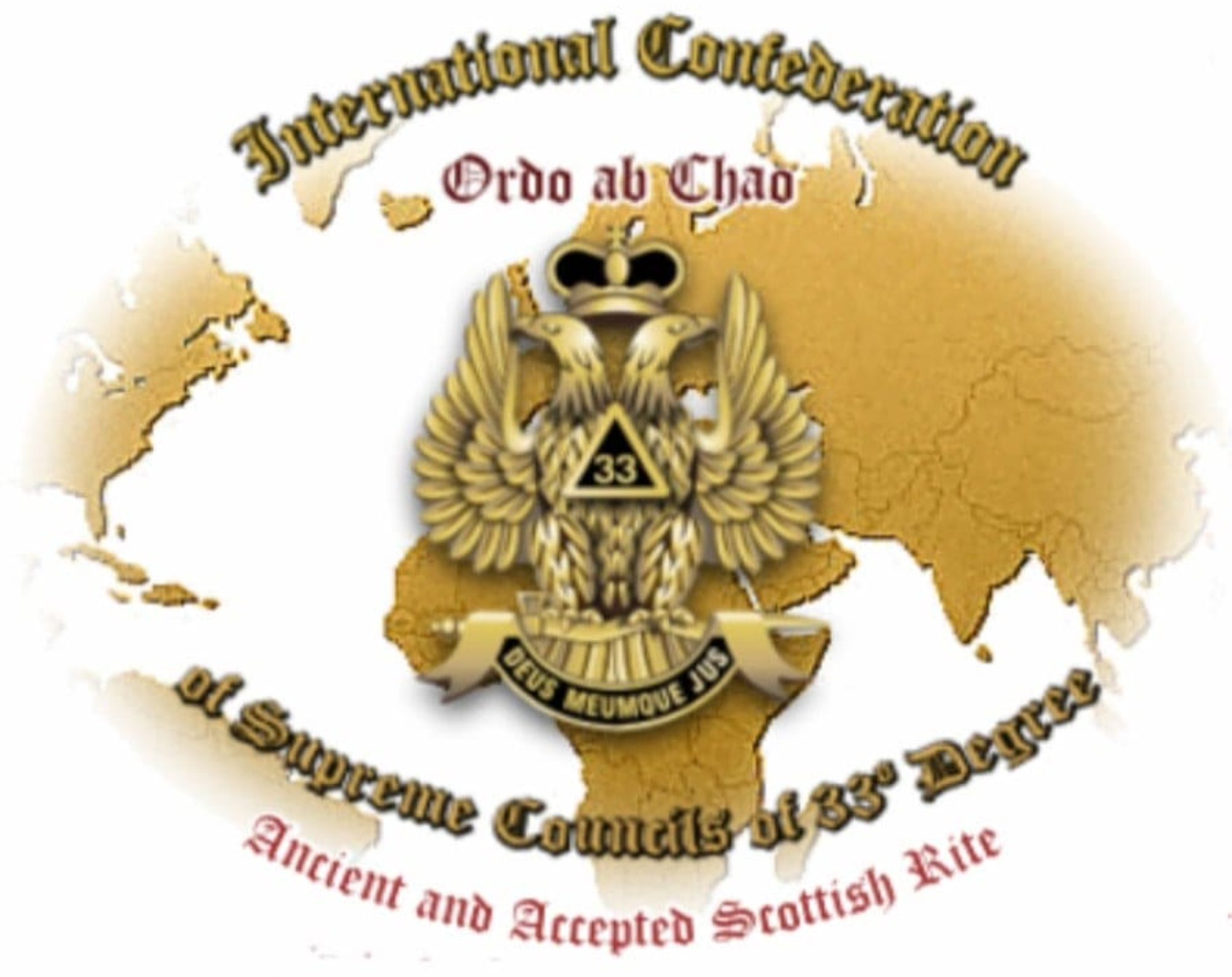 International Confederation