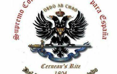 Supremo Consejo del Grado 33° para España del Rito Antiguo y Aceptado