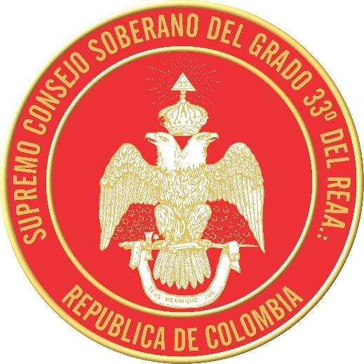 Trattato di amicizia con il Supremo Consiglio della colombia
