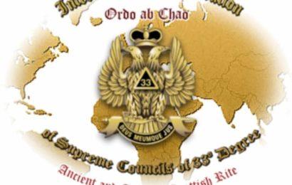 Confederazione Internazionale dei Supremi Consigli del 33° grado