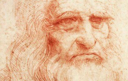 Istallata la R.L. Da Vinci al' Or. di Reggio Calabria
